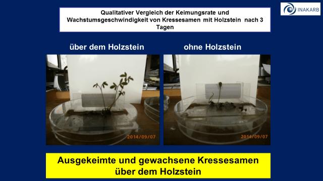 Quantenstein Auswirkung