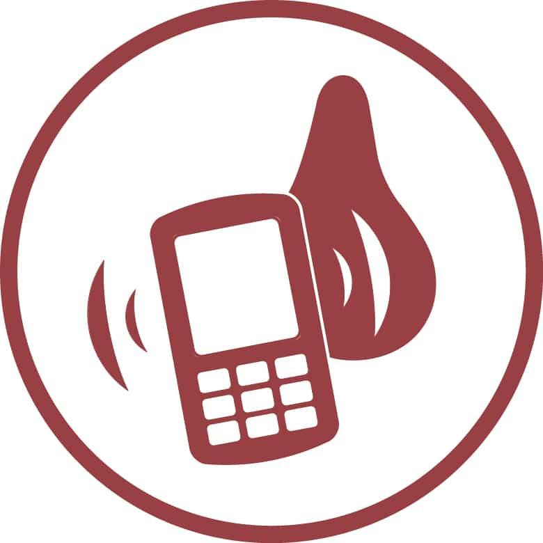 Mobiltelefon Harmonisierung
