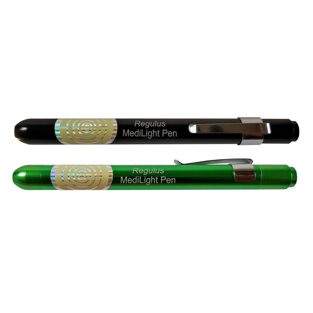 Regulus Medi Light Pen